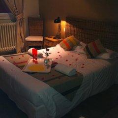Отель Hôtel Côté Patio 3* Номер Комфорт с различными типами кроватей фото 11