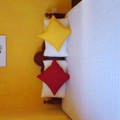 Отель Happy Beach Inn and Restaurant комната для гостей фото 2