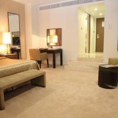 Ramada Hotel Dubai комната для гостей