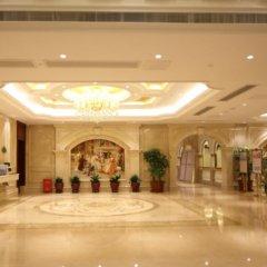 Отель Vienna Shenzhen Xiashuijing Subway Station Шэньчжэнь помещение для мероприятий фото 2