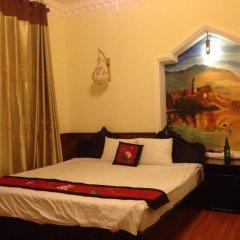 Hue Home Hotel 3* Номер Делюкс с различными типами кроватей фото 6