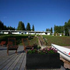Отель Villa Rajala Финляндия, Иматра - 1 отзыв об отеле, цены и фото номеров - забронировать отель Villa Rajala онлайн фото 7