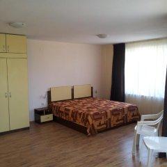 Отель Guesthouse Tanya Болгария, Свети Влас - отзывы, цены и фото номеров - забронировать отель Guesthouse Tanya онлайн комната для гостей фото 3