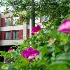 Hotel Korpilampi фото 7