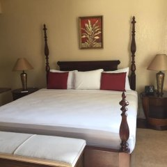 Отель Paradise Found комната для гостей фото 4
