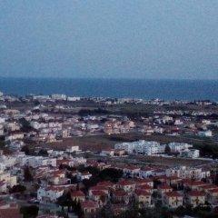 Antonis G. Hotel Apartments пляж
