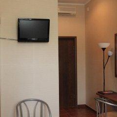 Мини-Отель Колумб 3* Стандартный номер с различными типами кроватей фото 3
