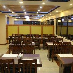 Отель Bagmati Непал, Катманду - отзывы, цены и фото номеров - забронировать отель Bagmati онлайн питание фото 3