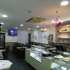 Отель Hospedaria Santo Estêvão гостиничный бар