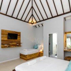 Отель Bale Sampan Bungalows 3* Стандартный номер с различными типами кроватей фото 23