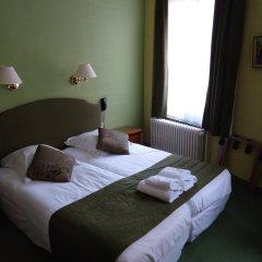Hotel Groeninghe 3* Стандартный номер с двуспальной кроватью фото 3