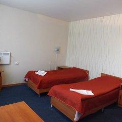 Гостиница Утес комната для гостей фото 4
