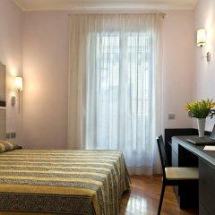 Hotel Memphis 4* Стандартный номер с различными типами кроватей фото 7
