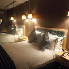 Отель Aquarian Tide Габороне комната для гостей фото 3