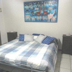 Апартаменты Alimat Apartment Студия с различными типами кроватей фото 2