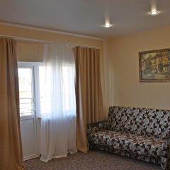 Гостиница Приморская Стандартный номер с различными типами кроватей фото 9