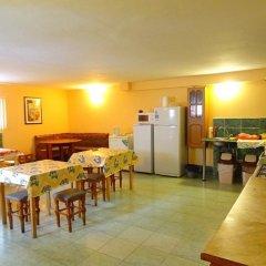 Гостиница Guest House Na Sanatornoy 2A питание