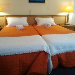 Отель A Ponte - Saldanha 2* Стандартный номер с 2 отдельными кроватями фото 3