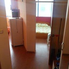 Апартаменты Rainbow Economy Studio Nova комната для гостей фото 4