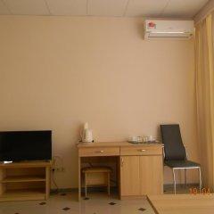 Мини-Гостиница Сокол Номер Делюкс с различными типами кроватей фото 18