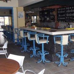 Kefalonitis Hotel Apartments гостиничный бар