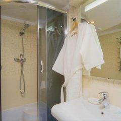 Гостиница KievInn 2* Полулюкс с различными типами кроватей фото 6