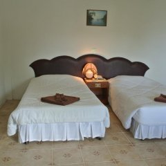 Royal Crown Hotel & Palm Spa Resort 3* Стандартный номер двуспальная кровать фото 5