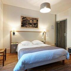 Отель Commerce et Touring 2* Стандартный номер с двуспальной кроватью фото 2