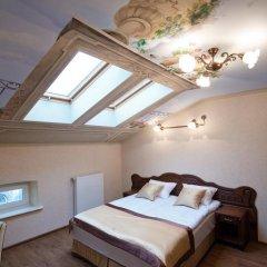 Гостевой Дом Inn Lviv 4* Стандартный номер фото 26