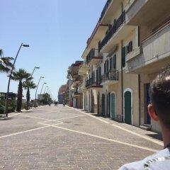 Отель Villaggio Riva Musone Порто Реканати парковка