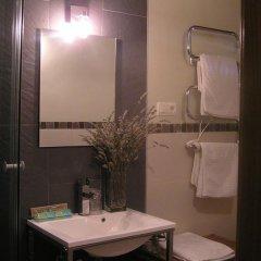 Отель Aqua Luna Spa ванная