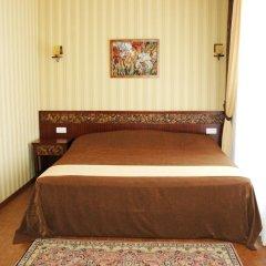 Гостиница Вилла Панама 3* Стандартный номер с различными типами кроватей фото 2