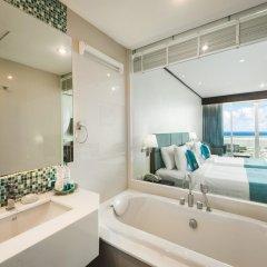 Andaman Beach Suites Hotel ванная фото 2