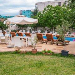 Сентраль Отель пляж