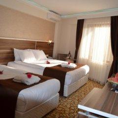 Perama Hotel 3* Стандартный номер с различными типами кроватей