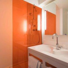 Отель ibis Styles Paris Bercy (ex all seasons) 3* Стандартный номер с различными типами кроватей фото 2