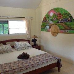 Отель Lake View Villa комната для гостей фото 2