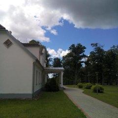 Отель Skangaļu muiža фото 9