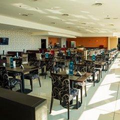 Gala Hotel y Convenciones гостиничный бар