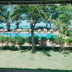 Отель Banana Beach Resort Таиланд, Ланта - отзывы, цены и фото номеров - забронировать отель Banana Beach Resort онлайн фото 7
