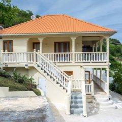 Отель Sandrati Villa 4* Вилла с различными типами кроватей фото 4