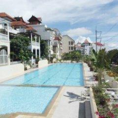Отель Grosvenor House Таиланд, Паттайя - отзывы, цены и фото номеров - забронировать отель Grosvenor House онлайн бассейн