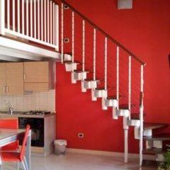 Апартаменты Il Molo Apartment Порт-Эмпедокле питание фото 2