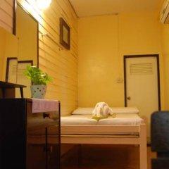 Отель Marcopolo Hostel Таиланд, Бангкок - отзывы, цены и фото номеров - забронировать отель Marcopolo Hostel онлайн комната для гостей фото 4
