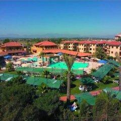 Primasol Serra Garden Турция, Сиде - отзывы, цены и фото номеров - забронировать отель Primasol Serra Garden онлайн фото 5
