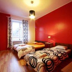 Viru Backpackers Hostel комната для гостей фото 5