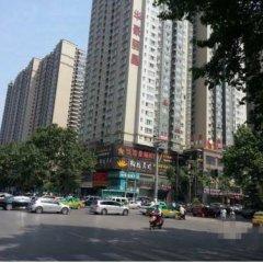 Отель Xi'an Haojia Apartment Китай, Сиань - отзывы, цены и фото номеров - забронировать отель Xi'an Haojia Apartment онлайн