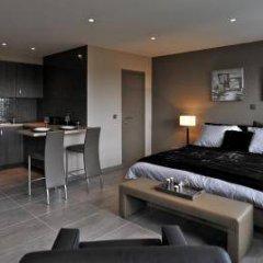 Отель Pegasus Studioflats Brussels City Aparthotel комната для гостей фото 2