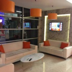 Отель Carpediem Suite 2 гостиничный бар