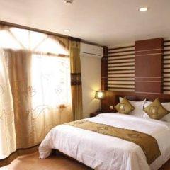 Отель Prince Bat Su Ханой комната для гостей фото 5